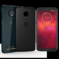 Motorola conectează utilizatorii la o rețea 5G