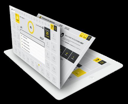 LIFE IS HARD investește în dezvoltarea platformei OKEY.ro