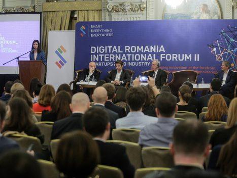 DRIF III, teme din digitalizare pentru anul viitor