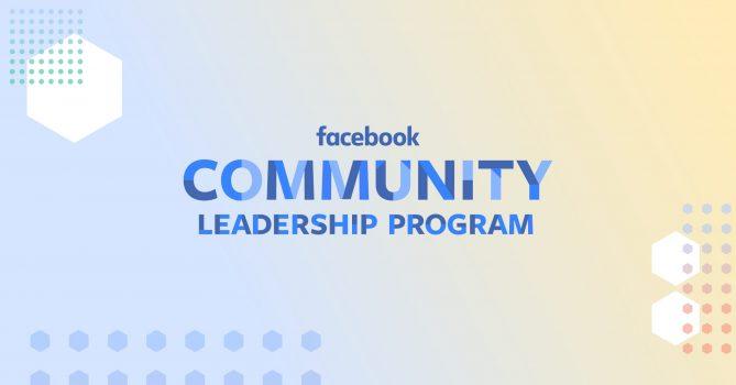 O româncă selectată în programul Facebook Community Leadership Program
