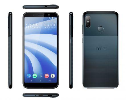 HTC U12 life aduce experiențe impresionante la o valoare nemaivăzută