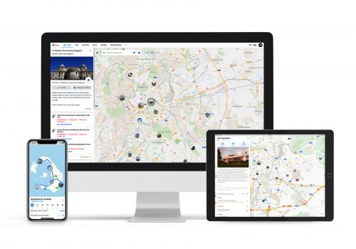 Hărțile Sygic online acum disponibile și în limba română