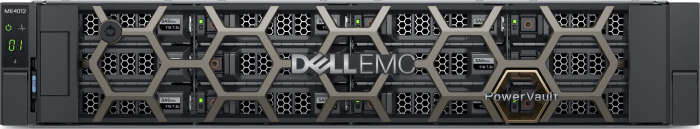Dell EMC sprijină IMM-urile prin array-uri de stocare date PowerVault de nivel entry