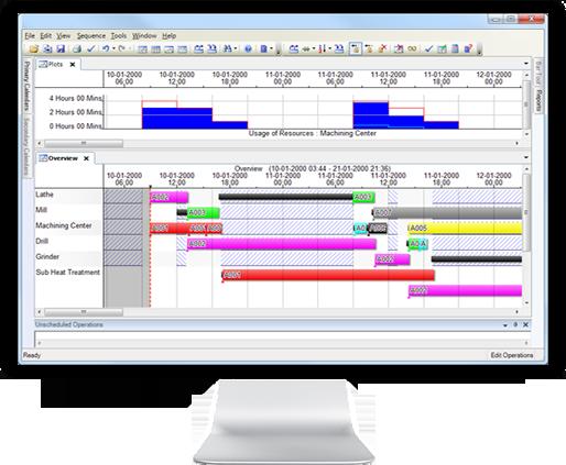 Automatizarea producției la TeraSteel se face cu soluția APS