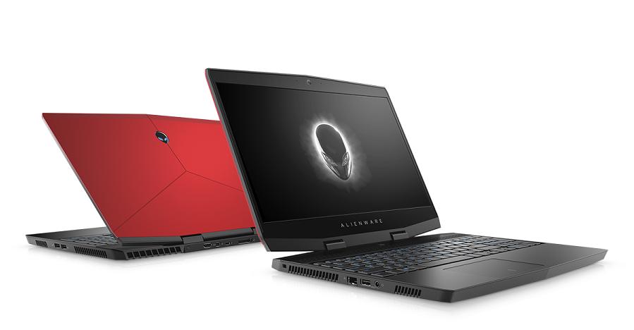 Alienware m15, cel mai ușor și subțire laptop de 15″ creat de Alienware