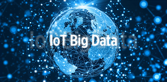Principalele diferențe dintre Big Data și IoT