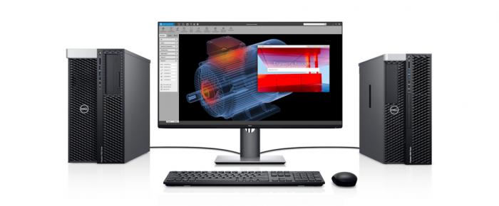 Dell extinde familia de monitoare UltraSharp