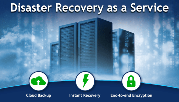 GTS Telecom intră pe piața de servicii de tip Disaster Recovery as a Service