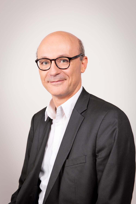 Emmanuel Chautard, noul Chief Technology Officer al Orange România