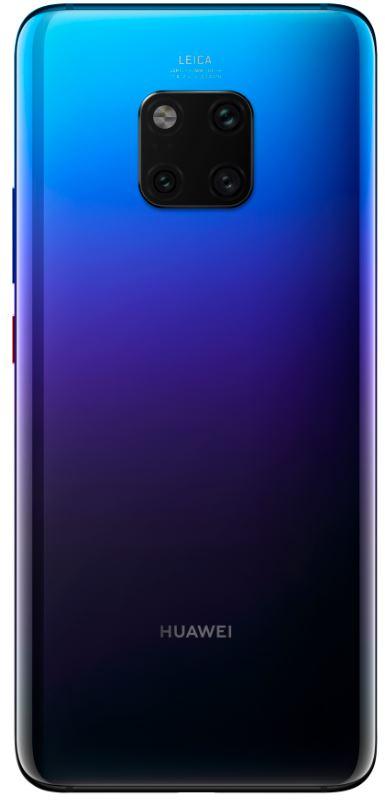 Huawei Mate20 Pro este disponibil pentru precomanda la Vodafone