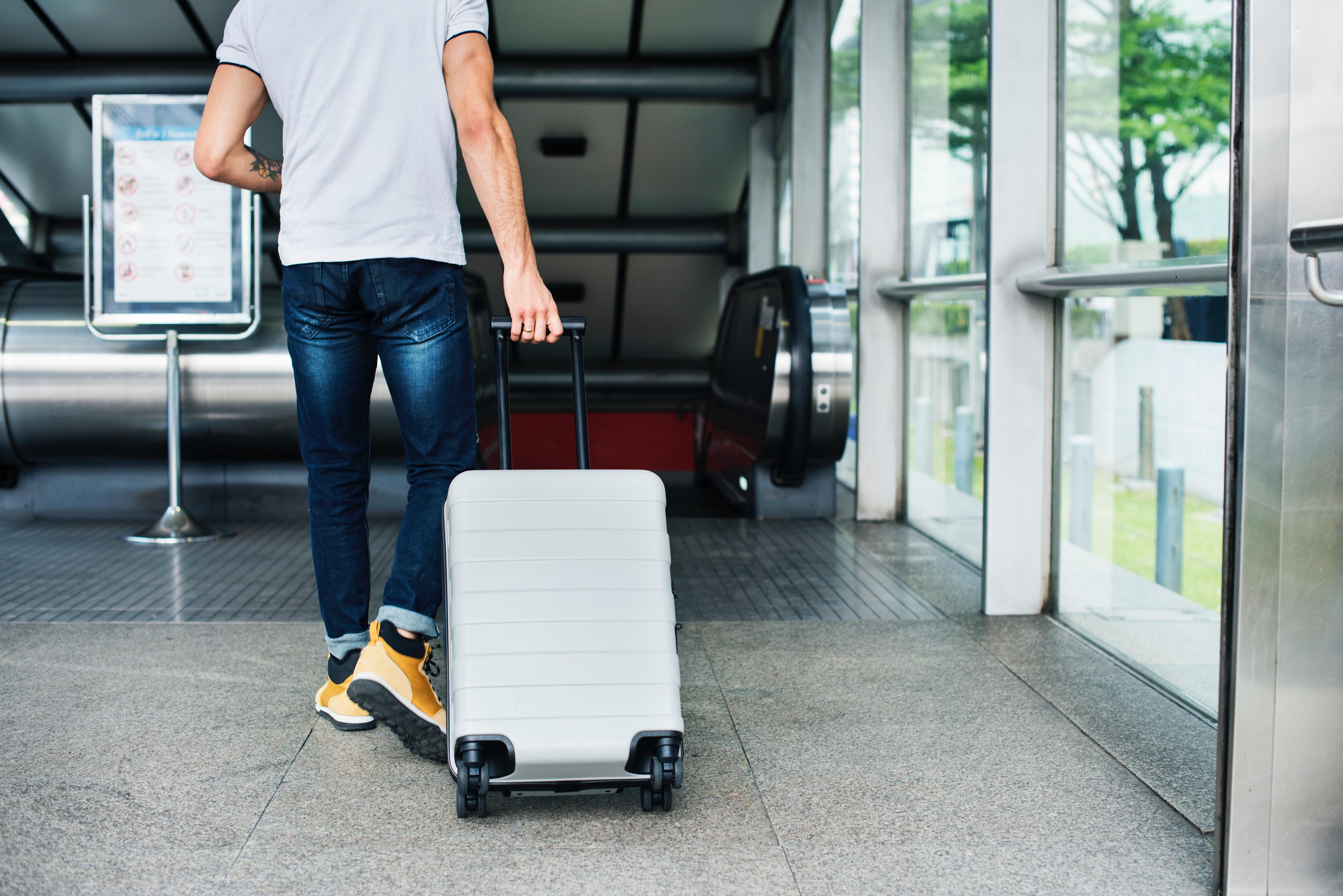 Noile tehnologii ar putea duce la descongestionarea aeroporturilor
