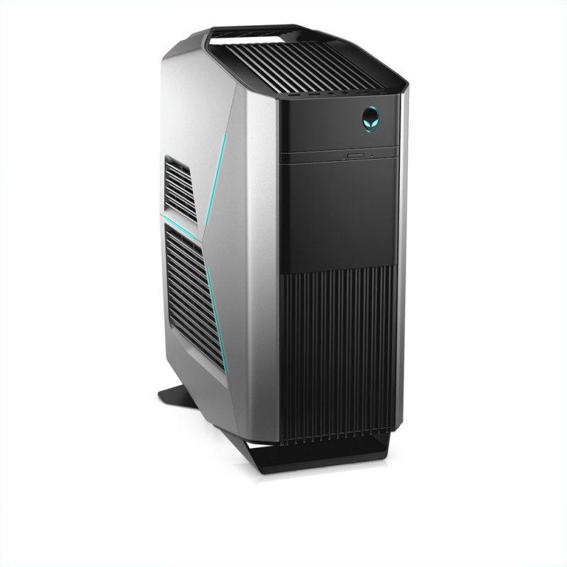Procesorul Intel seria K de a noua generație este inclus în configurația  desktopului Alienware Aurora