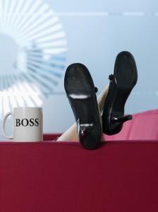 Cariera şi apartenenţa de gen