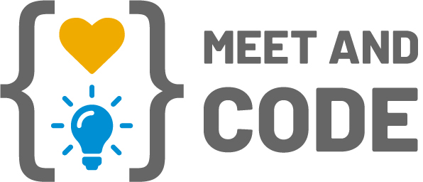 logo_Meet and Code 2018