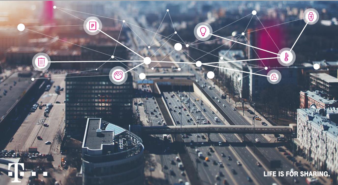 Narrowband – Tehnologia care revoluţionează lumea IoT