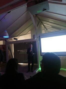Bogdan Balaci, Director General pentru Sud-Estul Europei la Signify