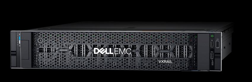 Dell EMC avansează în operaţiunile cloud hibrid şi din centrele de date moderne pentru medii VMware