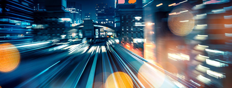 Industrial IoT transformă sistemele de transport în platforme eficiente și digitalizate