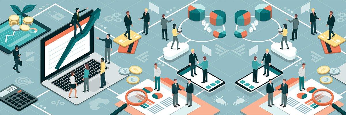 Adopția serviciilor FinTech în creștere