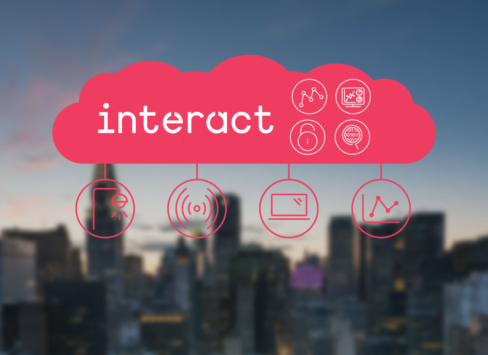 Interact, IoT Platform