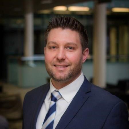 Johan Carstens, Manufacturing CTO, EMEIA, Fujitsu