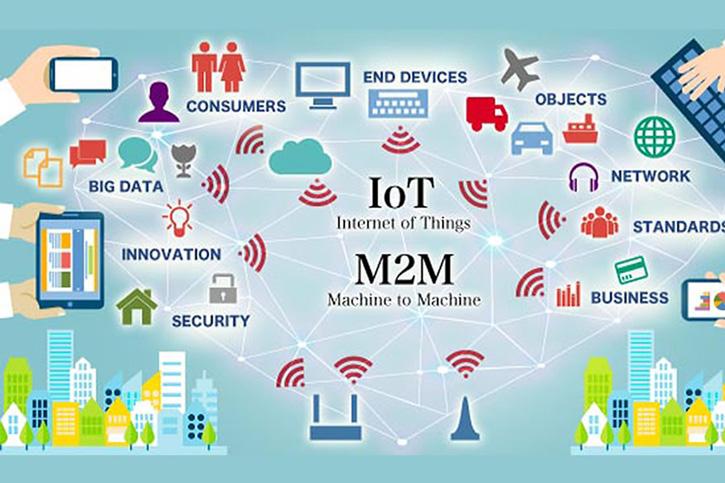 4 moduri de îmbunătățire a managementului dispozitivelor M2M în business