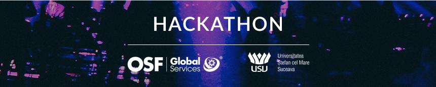 Hackathon dedicat studentilor