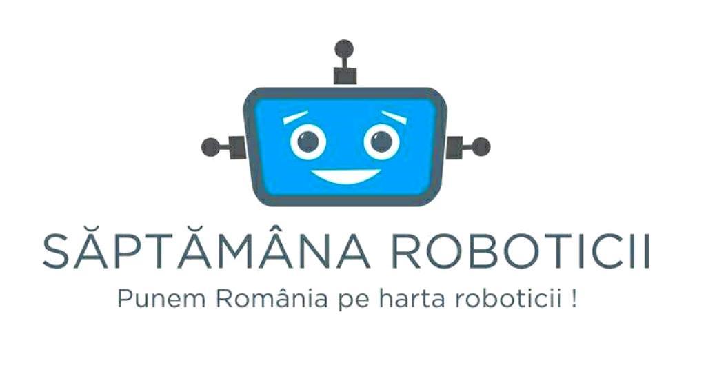 Săptămâna Europeană a Roboticii 2018 – Focus pe educație!
