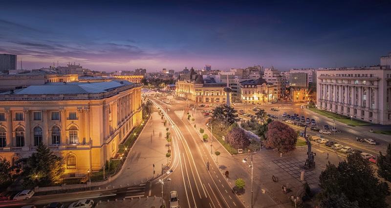 Smart City foto