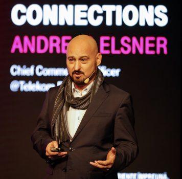 Prima ediție a evenimentului Connections, powered by Telekom, a relevat tendințele viitorului în social media și comunicare