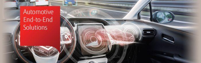 Transformarea automobilului ca fenomen disruptiv de viitor