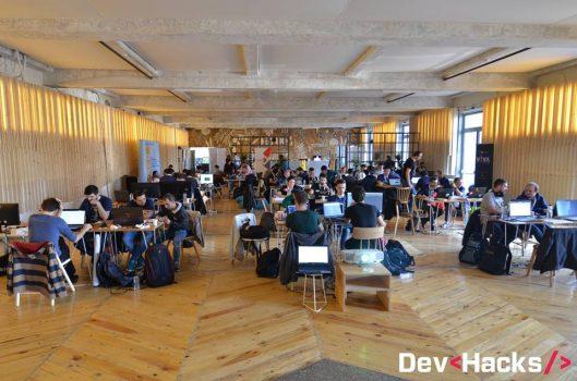 Ultimele zile de înscriere la DevHacks