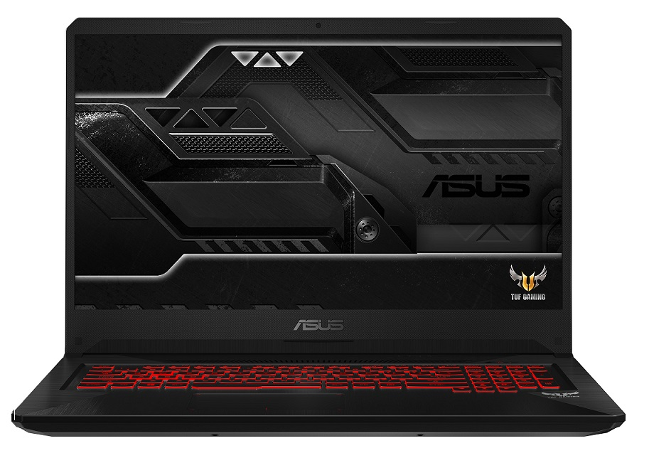 Noi laptopuri de gaming de la ASUS