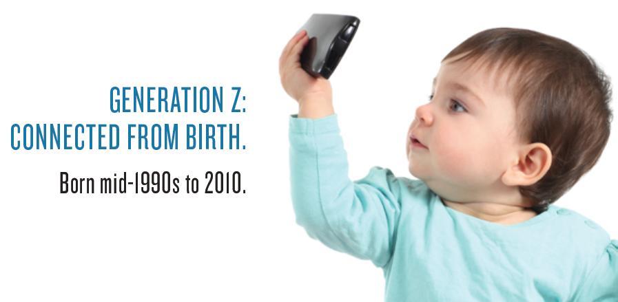 Generația Z:  nu am crescut o generație de roboți