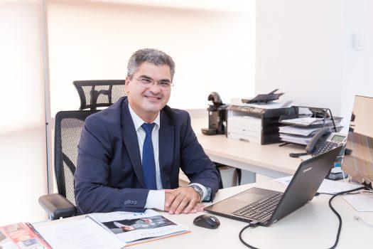 Mihai Gropoșilă, Euroweb: Multe firme apreciază posibilitatea achiziției de soluții de teleconferințe în cadrul abonamentului lunar de Internet