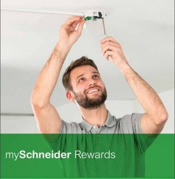 Schneider Electric își fidelizează partenerii