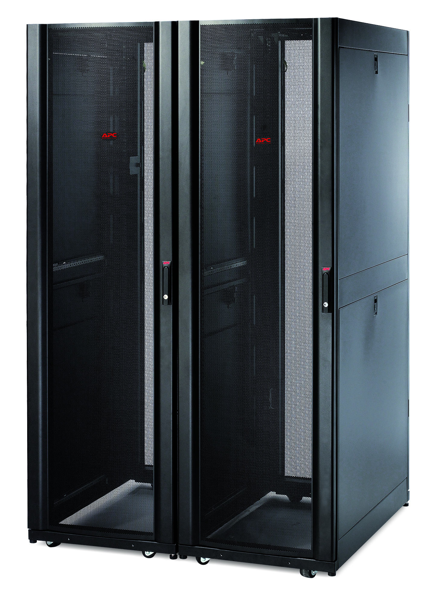 Rack-urile și micro centrele de date APC NetShelter primesc certificarea Cisco