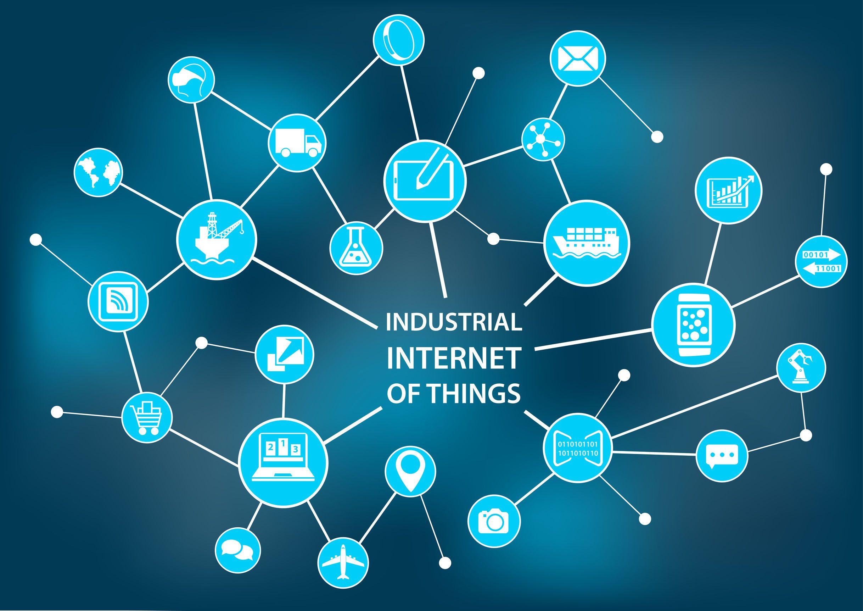 Forţa majoră a IoT în industrie