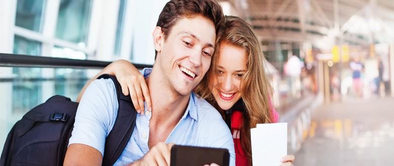 Crește volumul de date ce pot fi consumate în roaming, fără taxe suplimentare