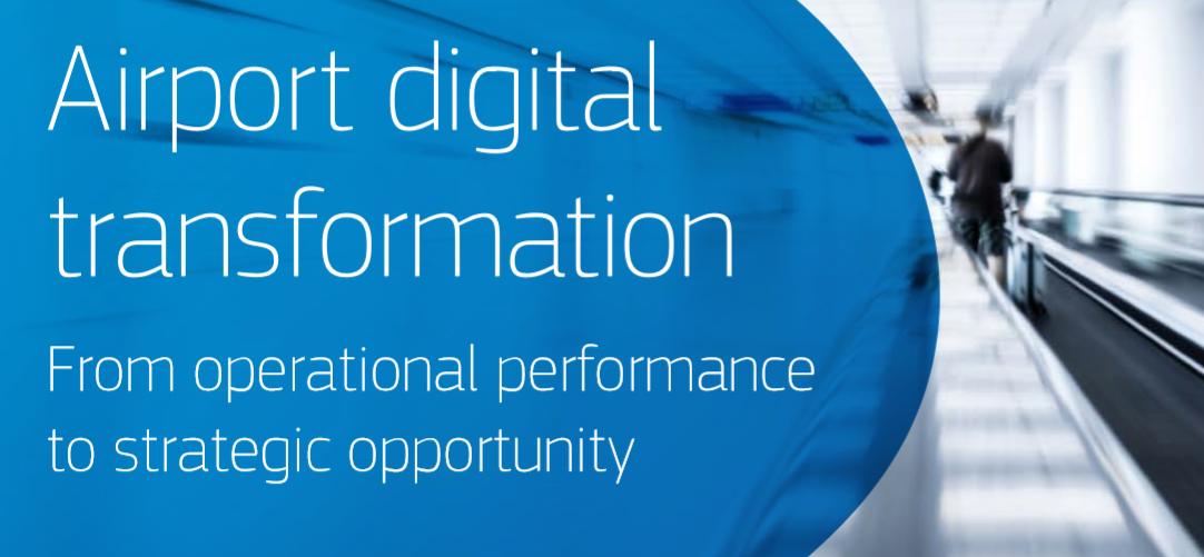 Airport 4.0 – transformarea digitală a aeroporturilor