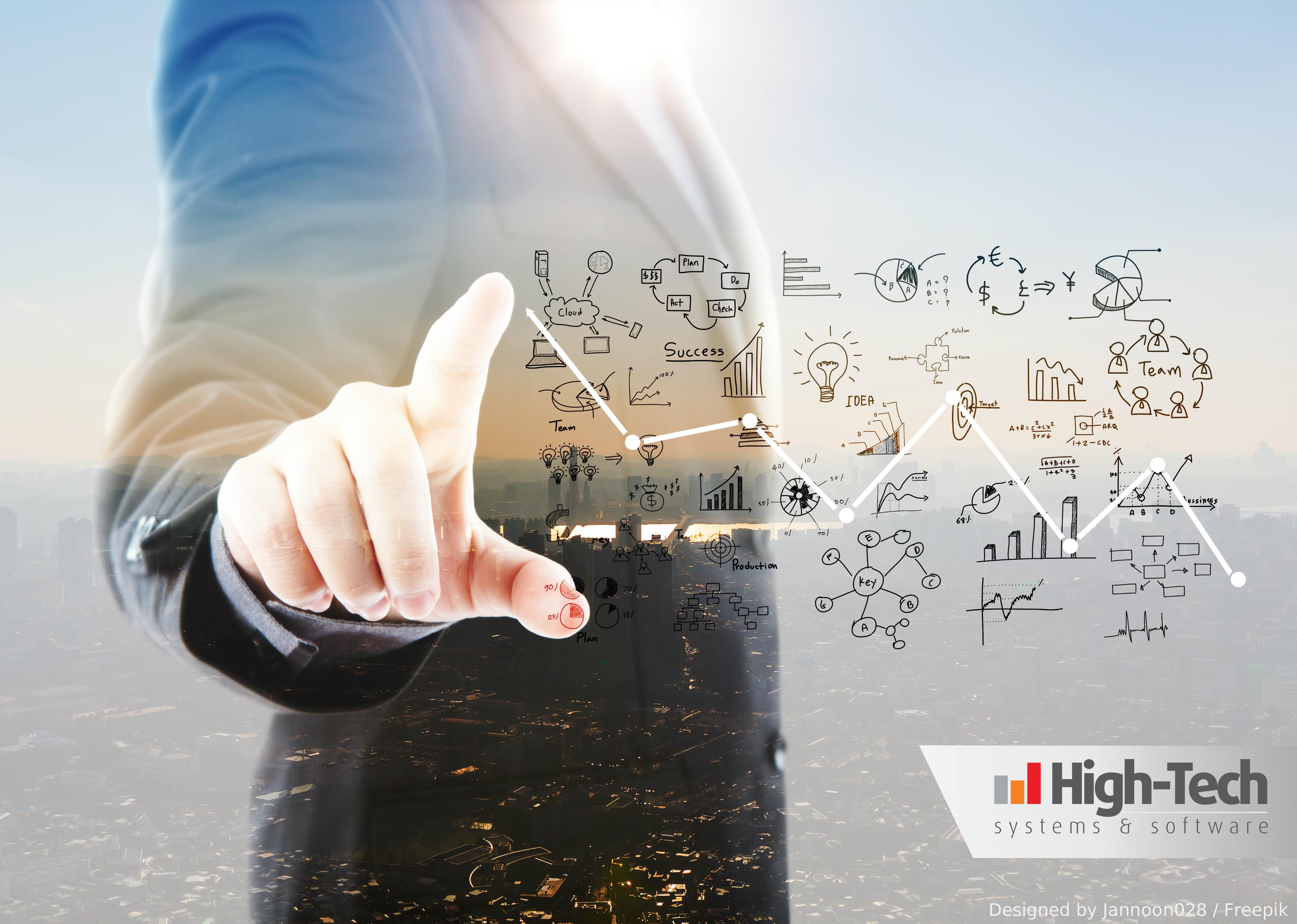 Analiza predictivă bazată pe AI – viitorul suport decizional în afaceri