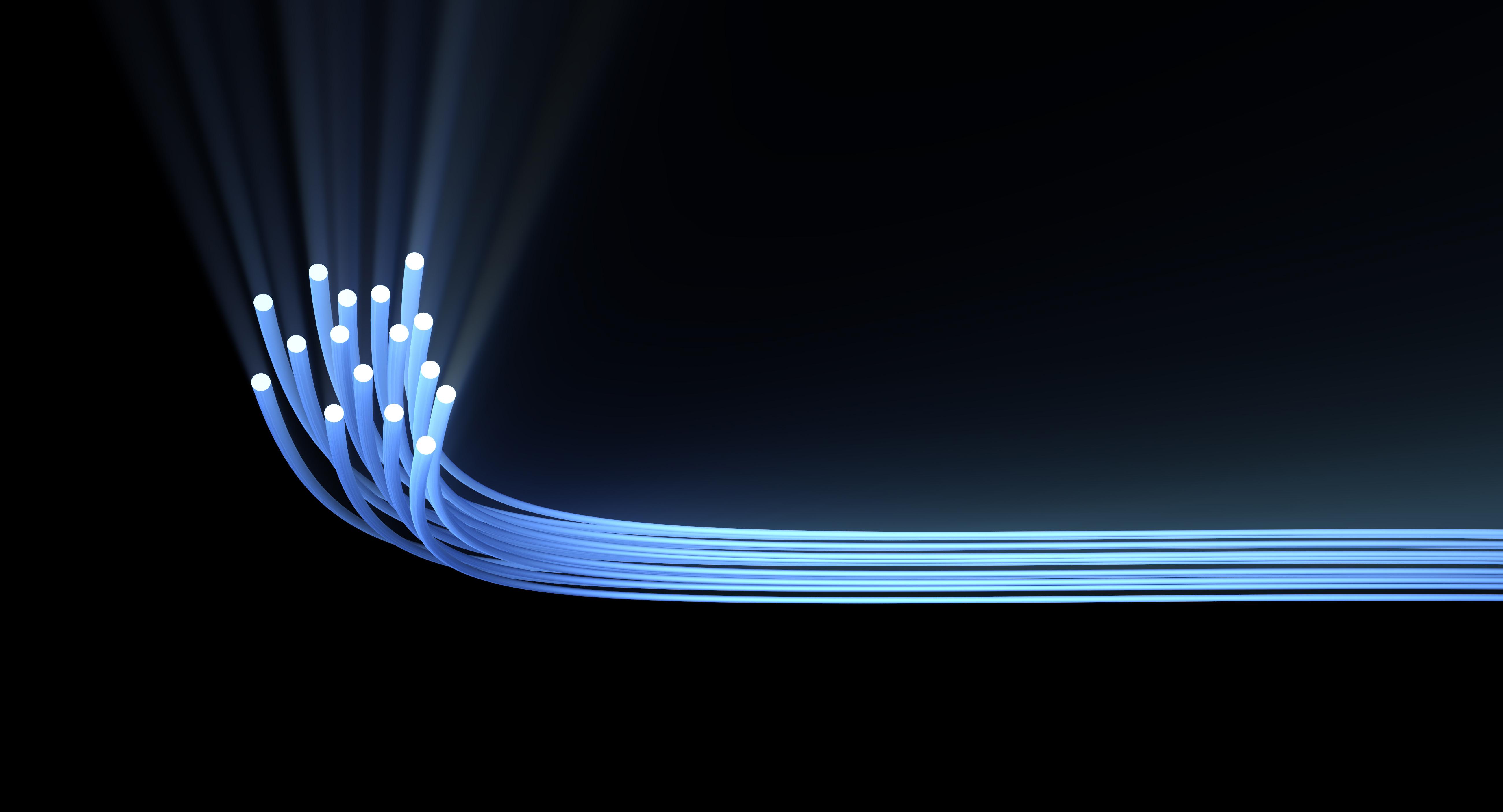 Ghid rapid de utilizare a rețelelor de fibră optică