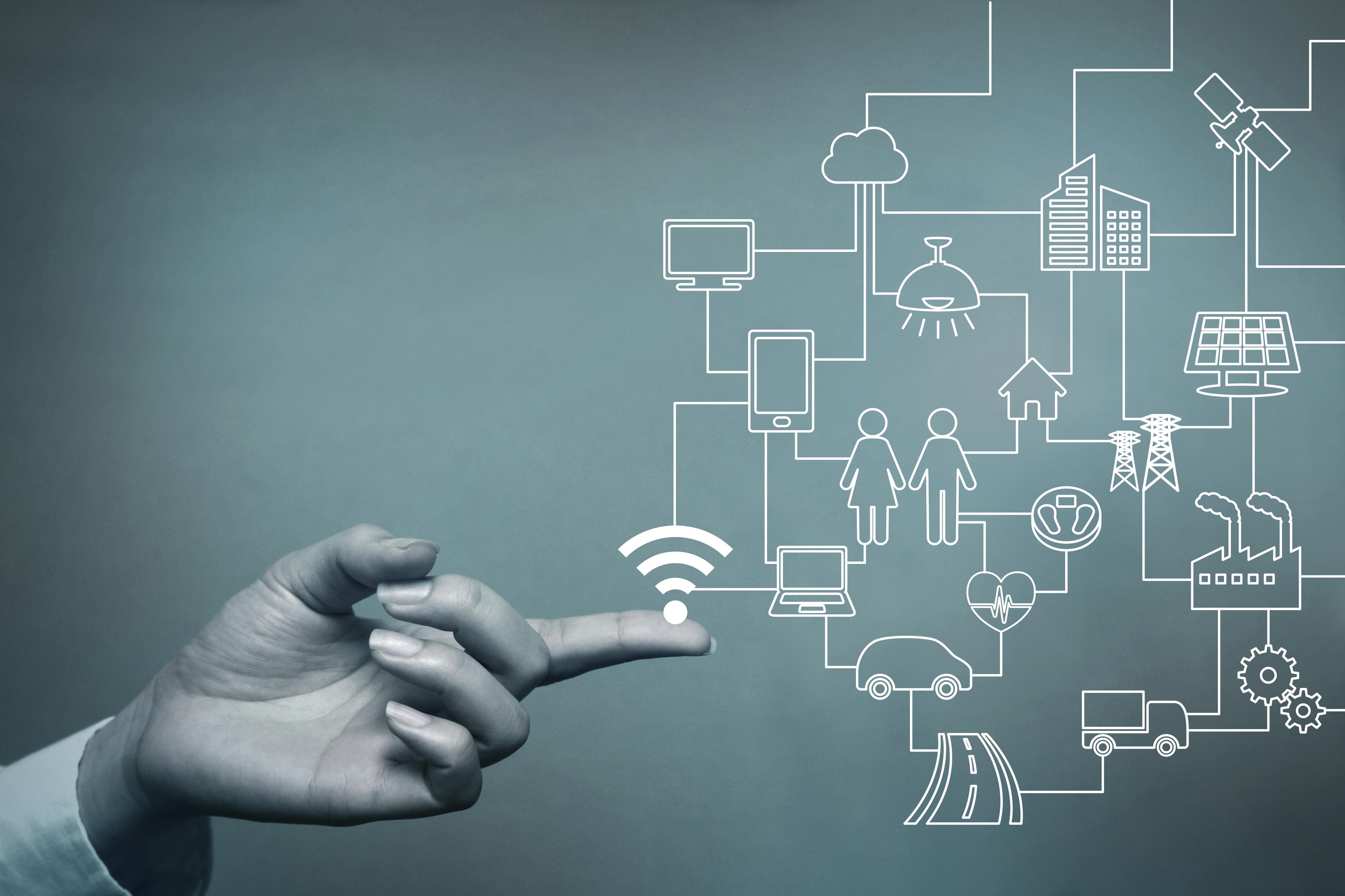 Previziuni IoT în cifre brute