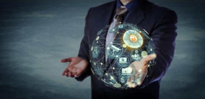 Provocare la adresa securităţii reţelei