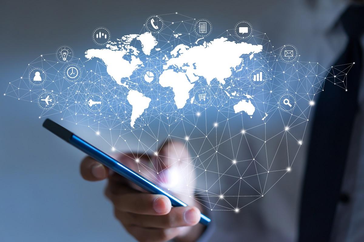 Rețelele mobile globale vor susține mai mult de 12 miliarde de dispozitive mobile și conexiuni IoT până în 2022