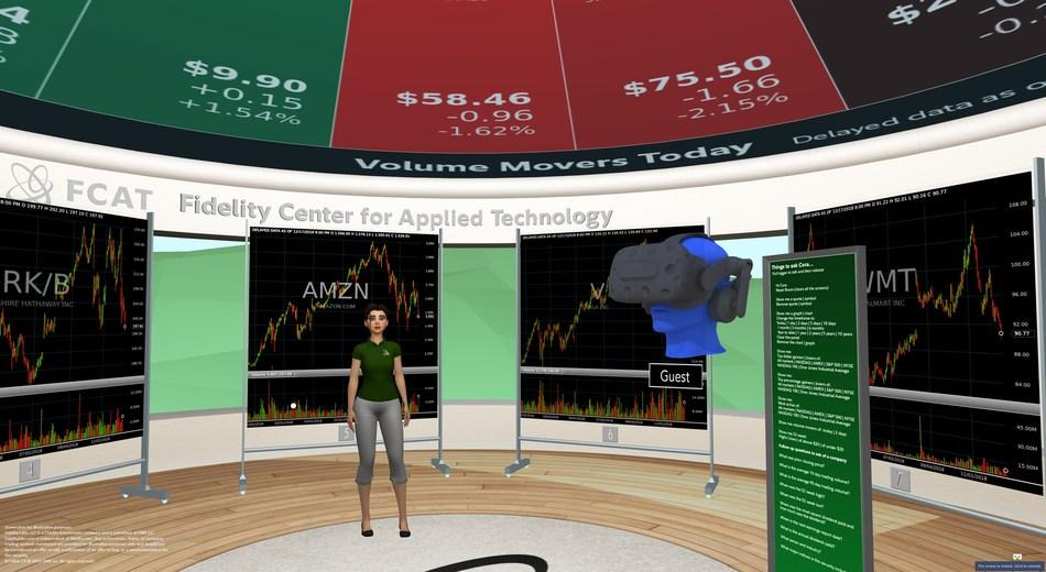 MOZILLA și AWS se alătură HTC VIVE pentru a aduce pe piață un browser web dedicat realității virtuale