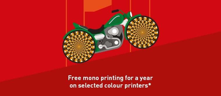 OKI Europe face tipărirea in-house mai accesibilă oferind tipărire mono gratuită timp de un an