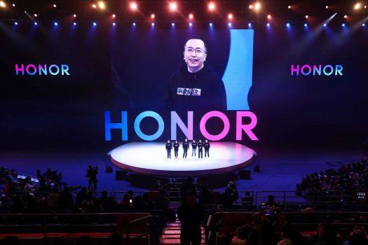 HONOR va dezvălui în Londra noua serie flagship HONOR 20