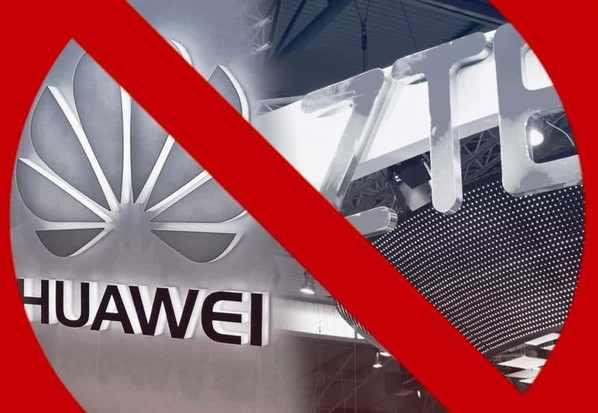 Autoritățile americane doresc să limiteze utilizarea echipamentelor Huawei și ZTE în cadrul companiilor americane