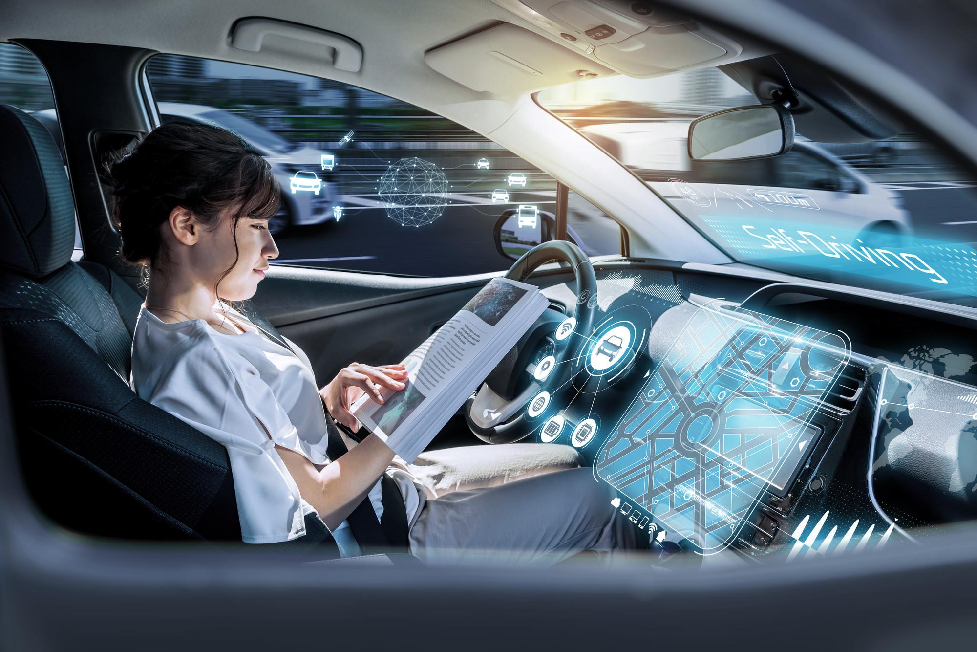 Așteptări din industria automobilelor în 2019